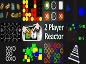 2 Player Reactor preview