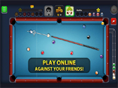 8 Ball Pool preview