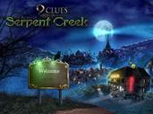 9 Clues ~ The Secret Of Serpent Creek preview