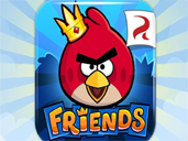 Angry Birds ~ Friends preview