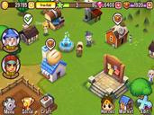 Adventure Town preview