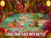 Angry Birds Epic preview