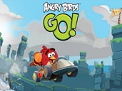 Angry Birds Go! preview