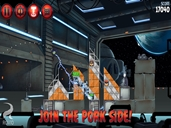 Angry Birds Star Wars II preview
