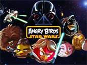 Angry Birds ~ Star Wars preview