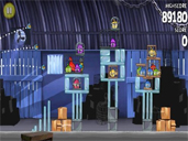 Angry Birds ~ Rio preview