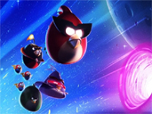 Angry Birds ~ Space preview