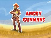 Angry Gunmans preview