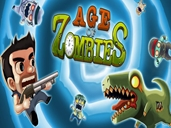 Age Of Zombies preview