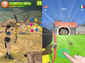 Archery Master 3D preview