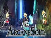 Arcane Soul preview