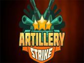 Artillery Strike preview