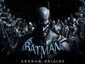 Batman Arkham Origins preview