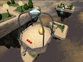 Balance 3D preview