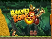 Banana Kong preview