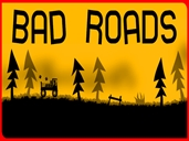 Bad Roads 2 preview