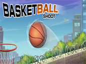 Basketball Shoot preview
