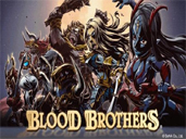Blood Brothers preview