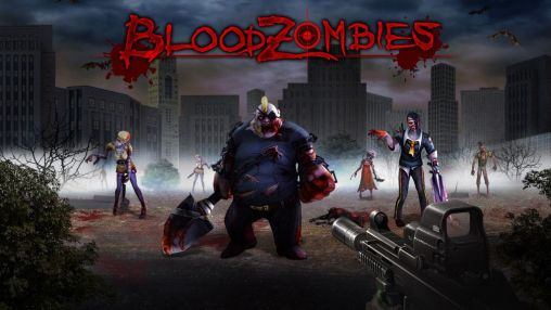 Blood Zombies preview