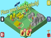 Bomb The Burb preview