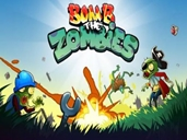 Bomb The Zombies preview