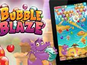 Bubble Blaze preview