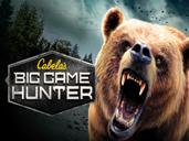 Cabelas ~ Big Game Hunter preview