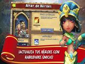 Castillo Furioso ~ Castle Clash preview