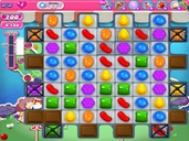 Candy Crush Saga preview