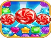 Candy Splash Mania preview
