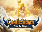 CastleStorm ~ Free To Siege preview