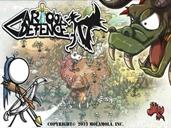 Cartoon Defense 4 preview