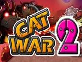 Cat War 2 preview