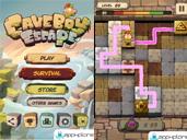 Caveboy Escape preview