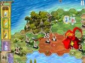 Caveman Wars preview