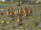 3D MMO Celtic Heroes preview