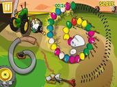 Chicken Zuma ~ Bubble Shooter preview