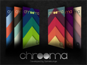 Chrooma preview