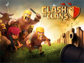 Clash Of Clans preview