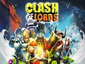 Clash Of Lords 2 preview