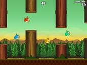 Clumsy Bird preview