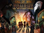 Call Of Mini ~ Zombies preview
