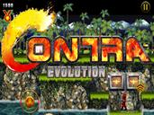 Contra ~ Evolution preview