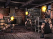 Counter Strike 3D preview