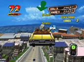 Crazy Taxi Free preview