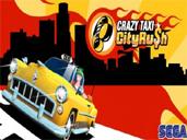 Crazy Taxi ~ City Rush preview