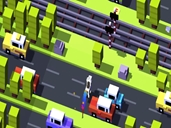 Crossy Road preview