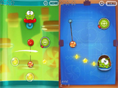Cut The Rope ~ Experiments preview