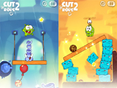 Cut The Rope 2 preview