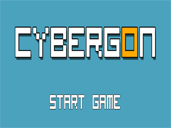 Cybergon preview